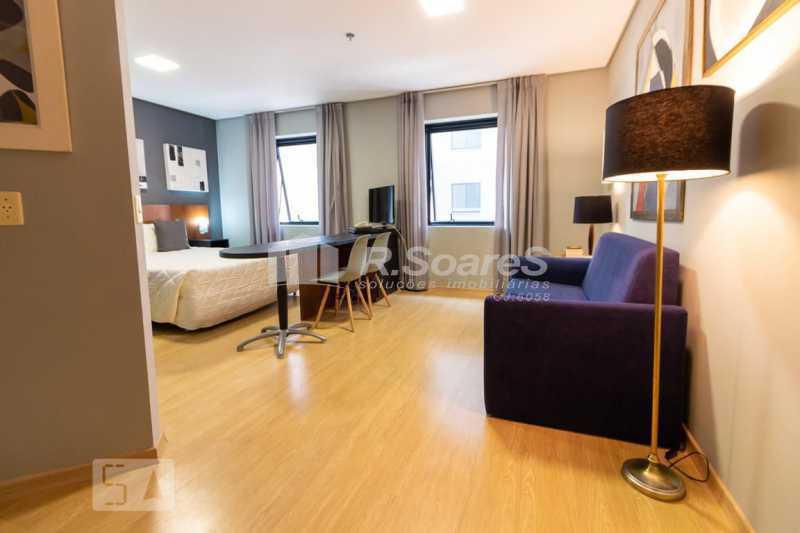 1. - Flat 1 quarto à venda São Paulo,SP - R$ 390.000 - LDFL10015 - 3