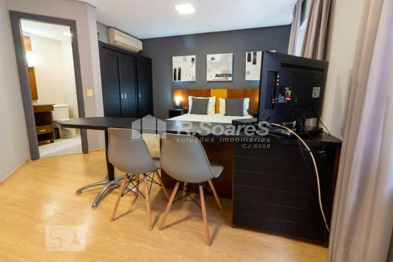 2. - Flat 1 quarto à venda São Paulo,SP - R$ 390.000 - LDFL10015 - 4