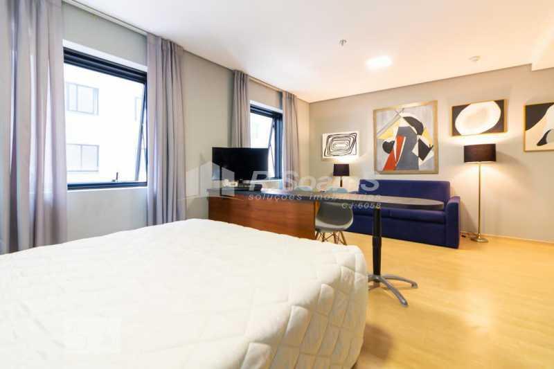3. - Flat 1 quarto à venda São Paulo,SP - R$ 390.000 - LDFL10015 - 5