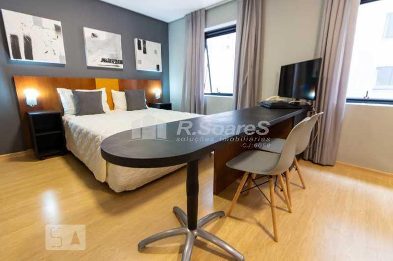 4. - Flat 1 quarto à venda São Paulo,SP - R$ 390.000 - LDFL10015 - 6