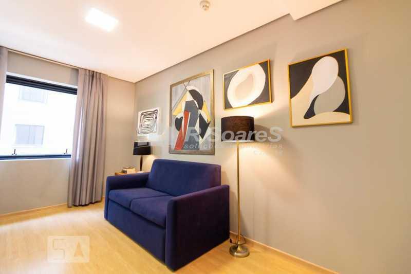 5. - Flat 1 quarto à venda São Paulo,SP - R$ 390.000 - LDFL10015 - 7