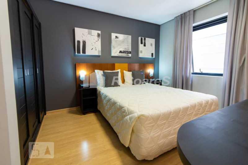 6. - Flat 1 quarto à venda São Paulo,SP - R$ 390.000 - LDFL10015 - 8