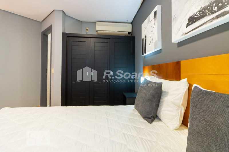 7. - Flat 1 quarto à venda São Paulo,SP - R$ 390.000 - LDFL10015 - 9