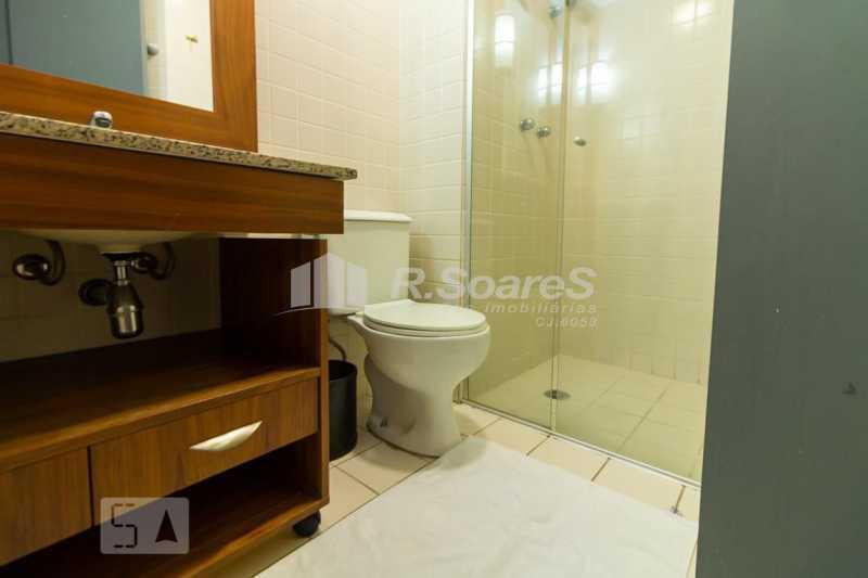 8. - Flat 1 quarto à venda São Paulo,SP - R$ 390.000 - LDFL10015 - 10