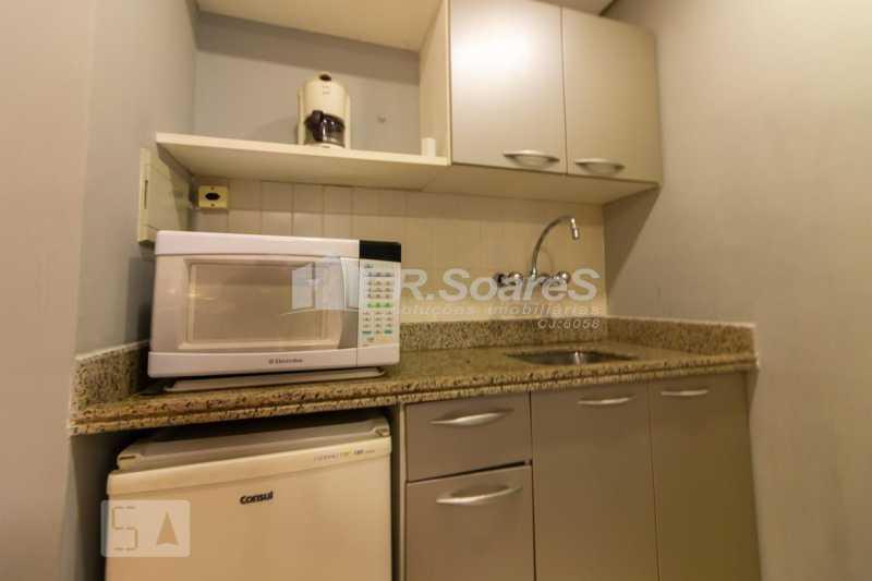 11. - Flat 1 quarto à venda São Paulo,SP - R$ 390.000 - LDFL10015 - 13