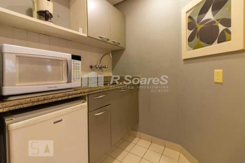 12. - Flat 1 quarto à venda São Paulo,SP - R$ 390.000 - LDFL10015 - 14