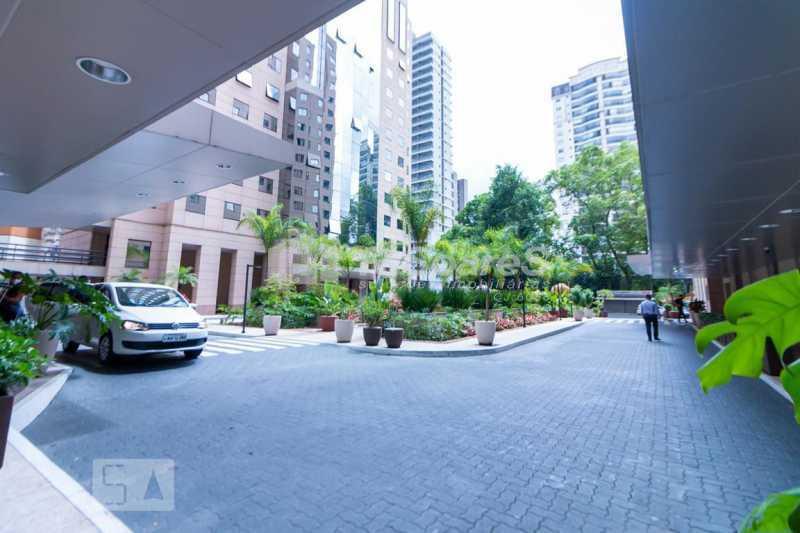 20. - Flat 1 quarto à venda São Paulo,SP - R$ 390.000 - LDFL10015 - 21