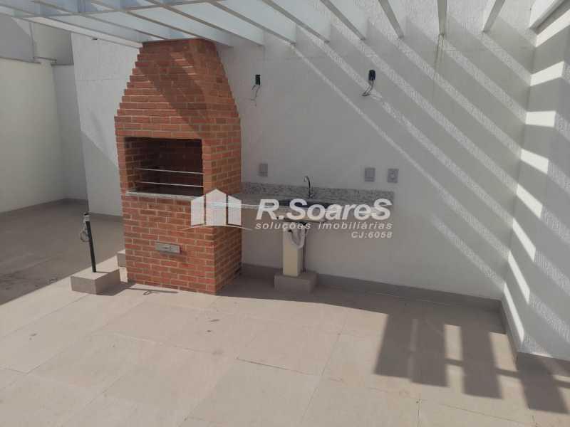 15144_G1619017372 - Apartamento Novo de 2 qtos na Tijuca - BTCO20003 - 1