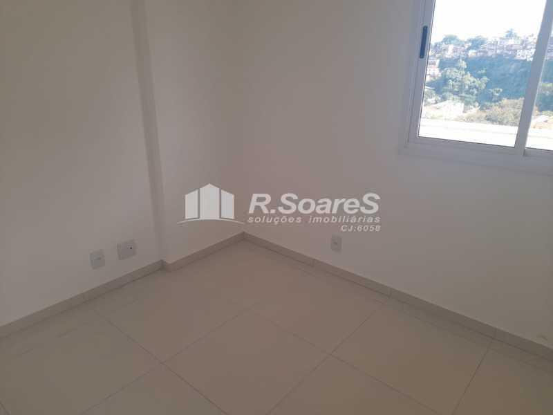 15144_G1619017374 - Apartamento Novo de 2 qtos na Tijuca - BTCO20003 - 3