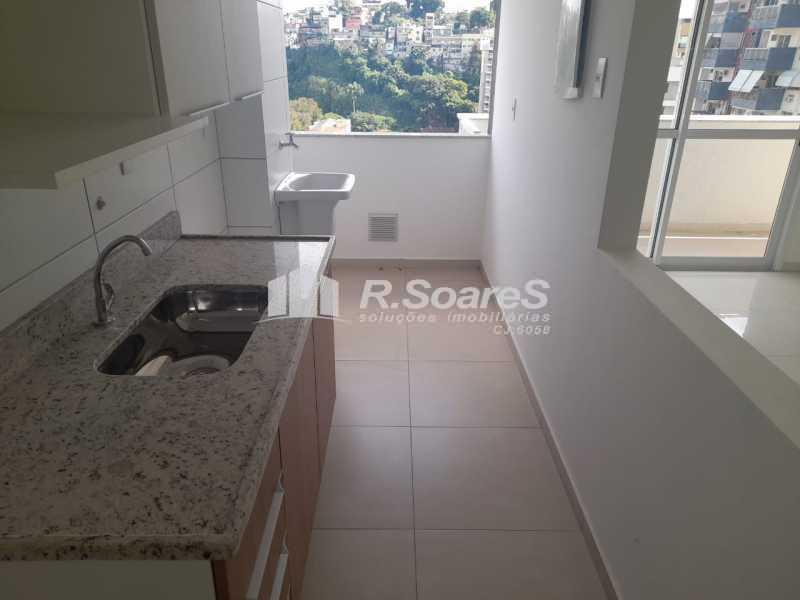 15144_G1619017397 - Apartamento Novo de 2 qtos na Tijuca - BTCO20003 - 16