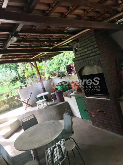 WhatsApp Image 2021-06-27 at 0 - R Soares Vende!!! Excelente casa sala dois quartos com churrasqueira,, lavanderia, Jardim fruteiras.ótima localização no parque Imperial Nova Friburgo. - JCCA30028 - 22