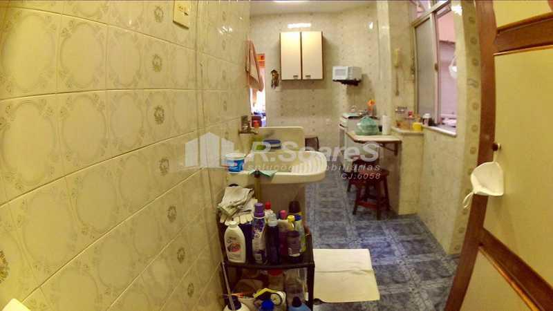 f971f770-fb07-473d-8dbb-dc2ace - Apartamento de 2 quartos na Tijuca - CPAP20476 - 19