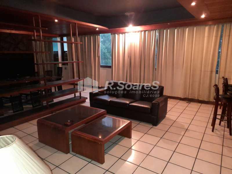 a84bd52a-c117-4423-abb5-167896 - Apartamento com Área Privativa 3 quartos à venda Rio de Janeiro,RJ - R$ 1.800.000 - BTAA30002 - 1