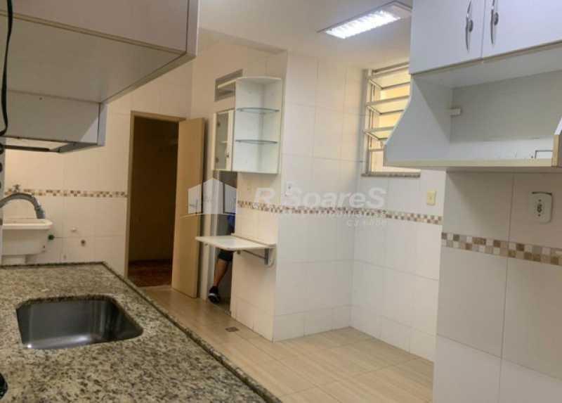 904135419446360 - Apartamento para alugar Rua Félix da Cunha,Rio de Janeiro,RJ - R$ 3.000 - JCAP40073 - 5
