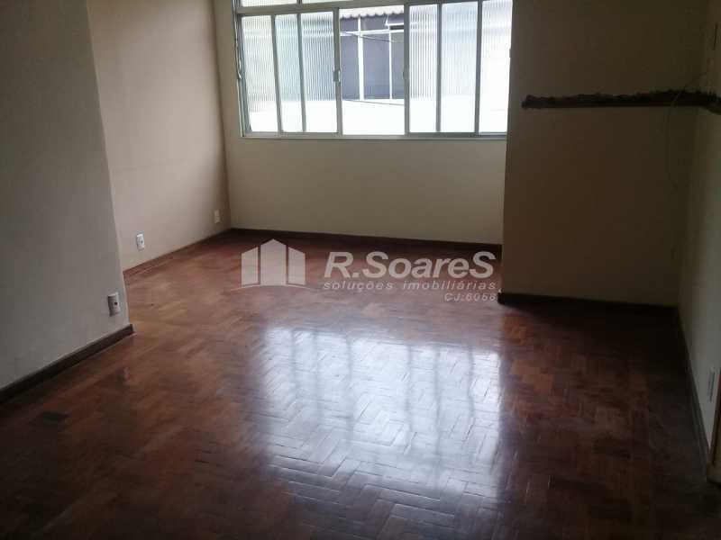 WhatsApp Image 2021-07-05 at 2 - Casa de vila de 2 quartos na tijuca - CPCV20012 - 4
