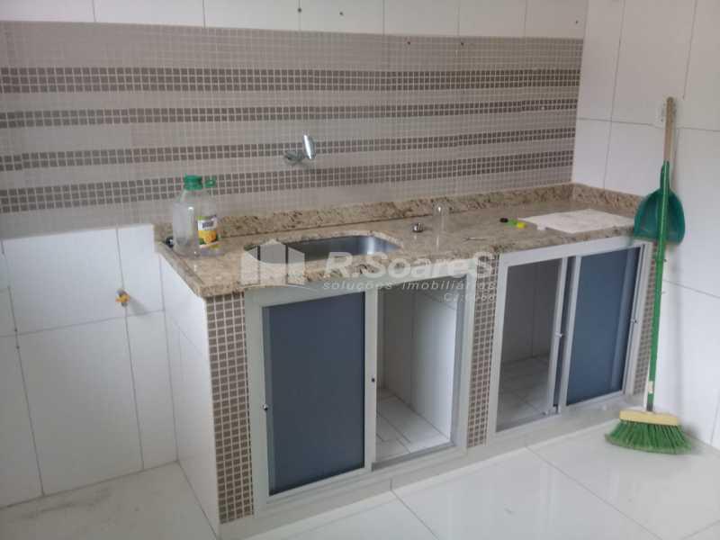 WhatsApp Image 2021-07-05 at 2 - Casa de vila de 2 quartos na tijuca - CPCV20012 - 20