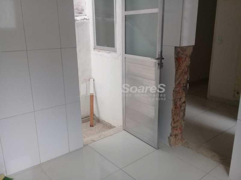 WhatsApp Image 2021-07-05 at 2 - Casa de vila de 2 quartos na tijuca - CPCV20012 - 23