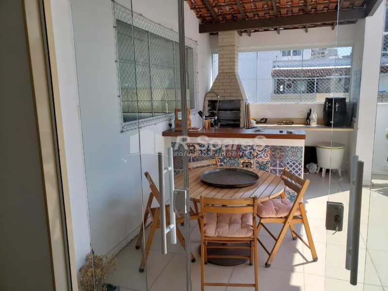 IMG-20210708-WA0093 - Cobertura 2 quartos à venda Rio de Janeiro,RJ - R$ 950.000 - CPCO20020 - 1