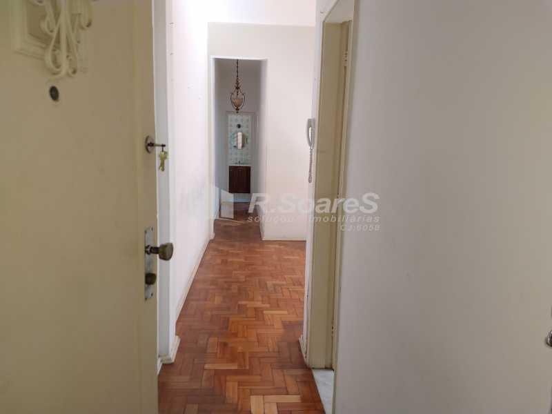 6 - Apartamento 2 quartos à venda Rio de Janeiro,RJ - R$ 850.000 - LDAP20483 - 5