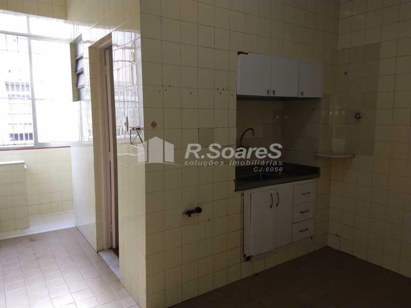 8A - Apartamento 2 quartos à venda Rio de Janeiro,RJ - R$ 850.000 - LDAP20483 - 7