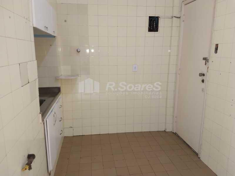 9A - Apartamento 2 quartos à venda Rio de Janeiro,RJ - R$ 850.000 - LDAP20483 - 8