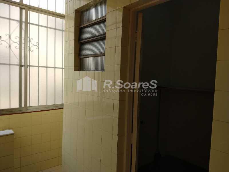 10 - Apartamento 2 quartos à venda Rio de Janeiro,RJ - R$ 850.000 - LDAP20483 - 9