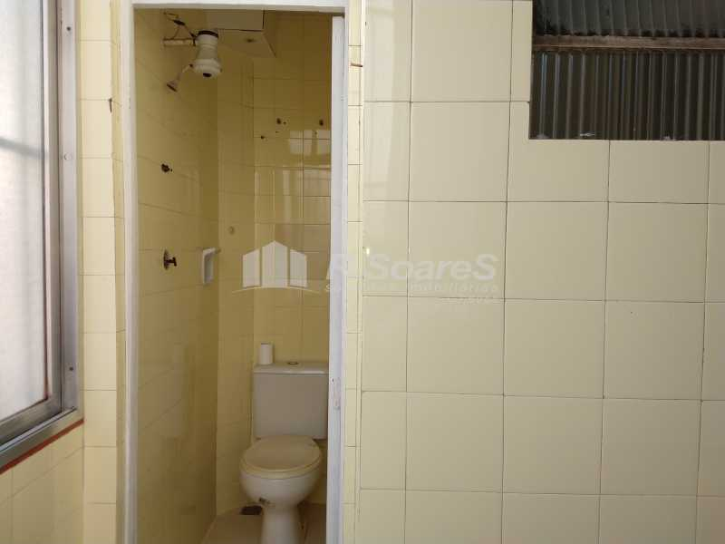 12 - Apartamento 2 quartos à venda Rio de Janeiro,RJ - R$ 850.000 - LDAP20483 - 10
