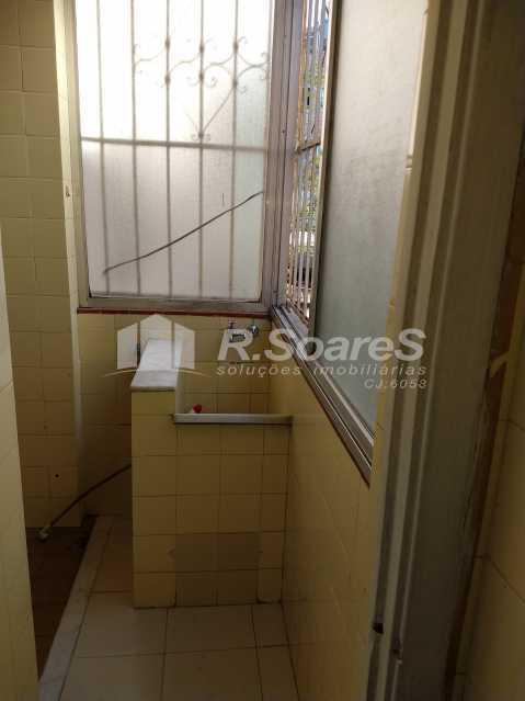 13 - Apartamento 2 quartos à venda Rio de Janeiro,RJ - R$ 850.000 - LDAP20483 - 11