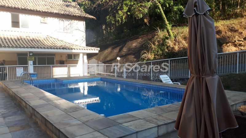 1 - Apartamento 2 quartos para alugar Rio de Janeiro,RJ - R$ 1.000 - JCAP20835 - 1