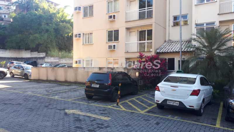 2 - Apartamento 2 quartos para alugar Rio de Janeiro,RJ - R$ 1.000 - JCAP20835 - 3