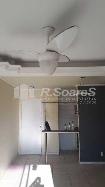 3 - Apartamento 2 quartos para alugar Rio de Janeiro,RJ - R$ 1.000 - JCAP20835 - 4