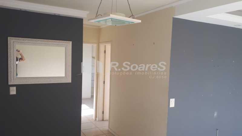 4 - Apartamento 2 quartos para alugar Rio de Janeiro,RJ - R$ 1.000 - JCAP20835 - 5