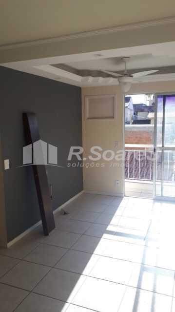 5 - Apartamento 2 quartos para alugar Rio de Janeiro,RJ - R$ 1.000 - JCAP20835 - 6