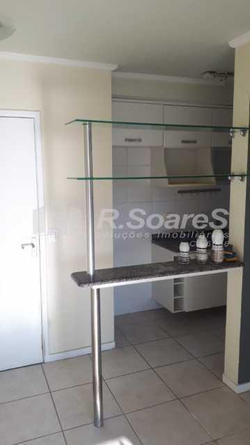 6 - Apartamento 2 quartos para alugar Rio de Janeiro,RJ - R$ 1.000 - JCAP20835 - 7