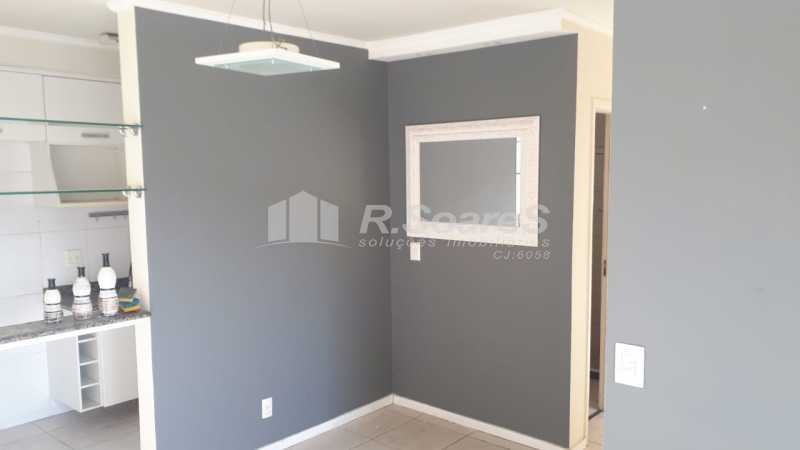 7 - Apartamento 2 quartos para alugar Rio de Janeiro,RJ - R$ 1.000 - JCAP20835 - 8