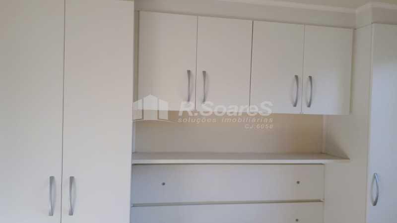 8 - Apartamento 2 quartos para alugar Rio de Janeiro,RJ - R$ 1.000 - JCAP20835 - 9