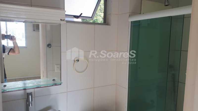 10 - Apartamento 2 quartos para alugar Rio de Janeiro,RJ - R$ 1.000 - JCAP20835 - 11