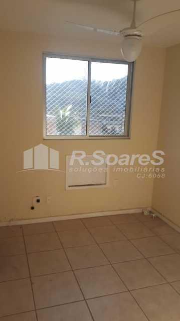 12 - Apartamento 2 quartos para alugar Rio de Janeiro,RJ - R$ 1.000 - JCAP20835 - 13