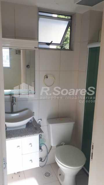 13 - Apartamento 2 quartos para alugar Rio de Janeiro,RJ - R$ 1.000 - JCAP20835 - 14