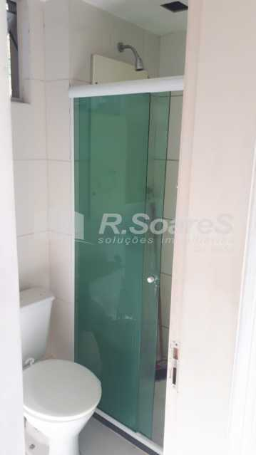 14 - Apartamento 2 quartos para alugar Rio de Janeiro,RJ - R$ 1.000 - JCAP20835 - 15