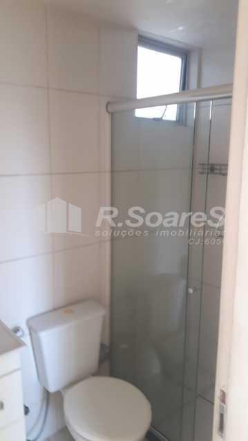 15 - Apartamento 2 quartos para alugar Rio de Janeiro,RJ - R$ 1.000 - JCAP20835 - 16
