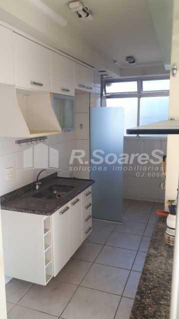 16 - Apartamento 2 quartos para alugar Rio de Janeiro,RJ - R$ 1.000 - JCAP20835 - 17