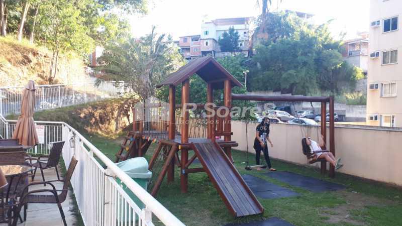 17 - Apartamento 2 quartos para alugar Rio de Janeiro,RJ - R$ 1.000 - JCAP20835 - 18