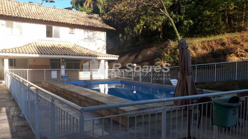 19 - Apartamento 2 quartos para alugar Rio de Janeiro,RJ - R$ 1.000 - JCAP20835 - 20