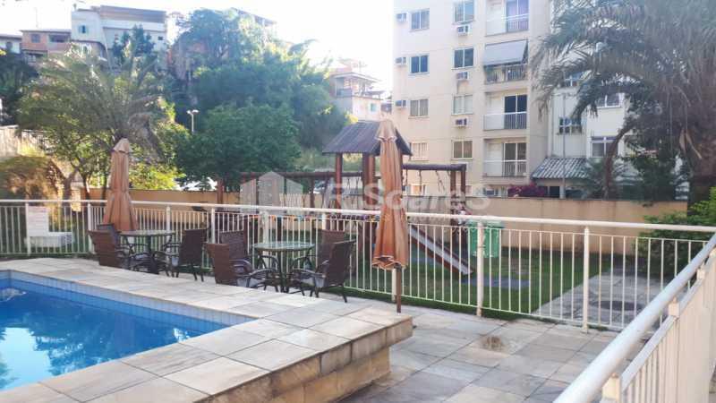 20 - Apartamento 2 quartos para alugar Rio de Janeiro,RJ - R$ 1.000 - JCAP20835 - 21