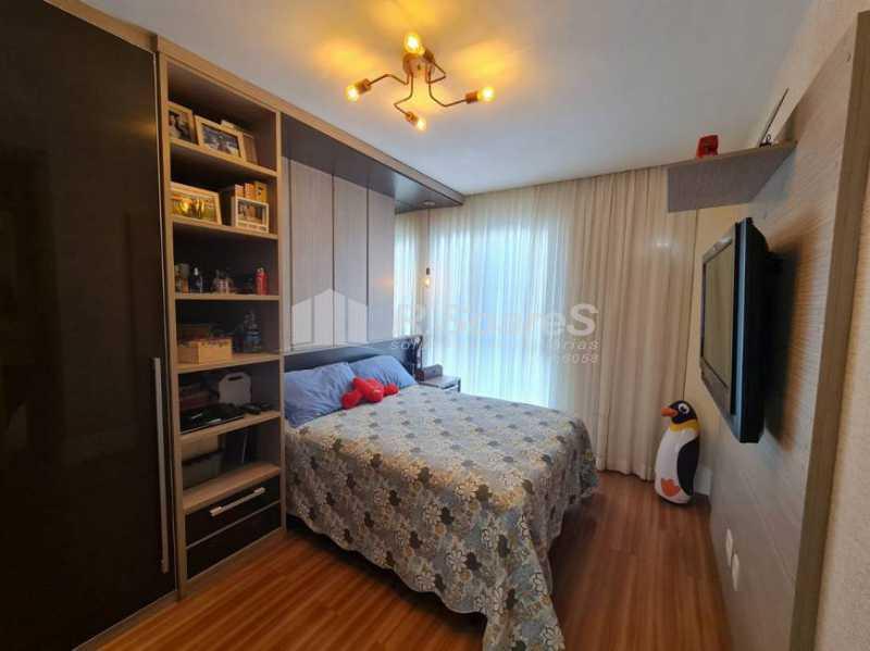 4ad90961e22f12fdc1be6aff3bc1b1 - Cobertura 4 quartos à venda Rio de Janeiro,RJ - R$ 1.539.000 - BTCO40003 - 9