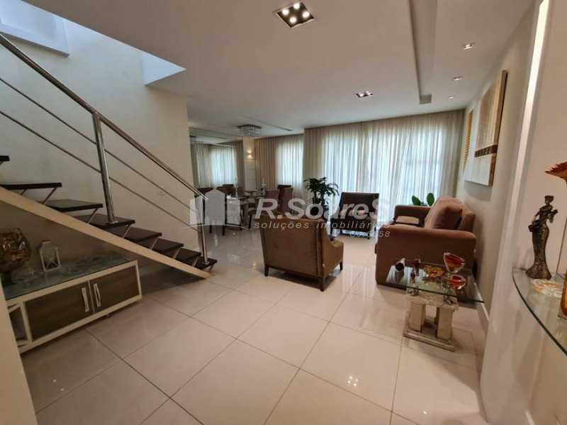 4b20b464f1eaac1d2b8af4089ff390 - Cobertura 4 quartos à venda Rio de Janeiro,RJ - R$ 1.539.000 - BTCO40003 - 5