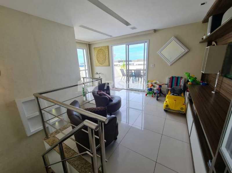 7dd043afab95247a711780f8564a84 - Cobertura 4 quartos à venda Rio de Janeiro,RJ - R$ 1.539.000 - BTCO40003 - 6