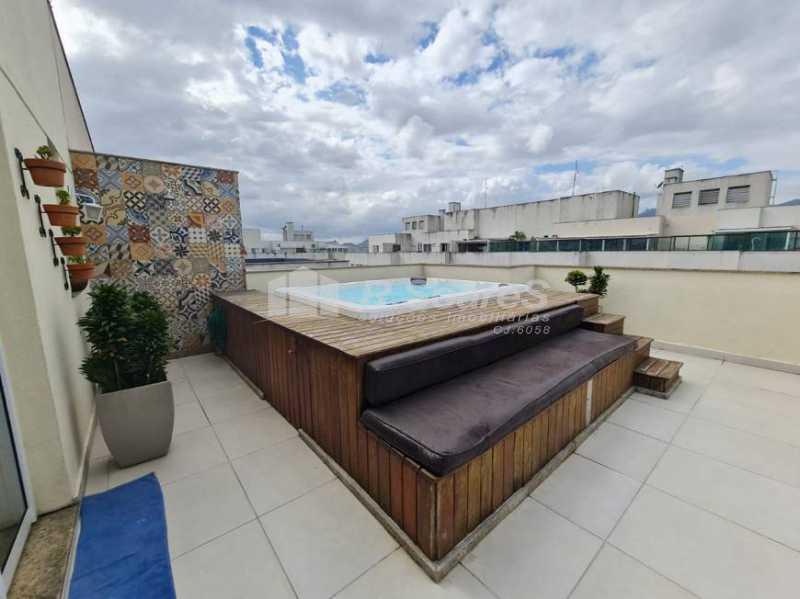 38c1ff8247a7f2d879b2f799bfb9a3 - Cobertura 4 quartos à venda Rio de Janeiro,RJ - R$ 1.539.000 - BTCO40003 - 1