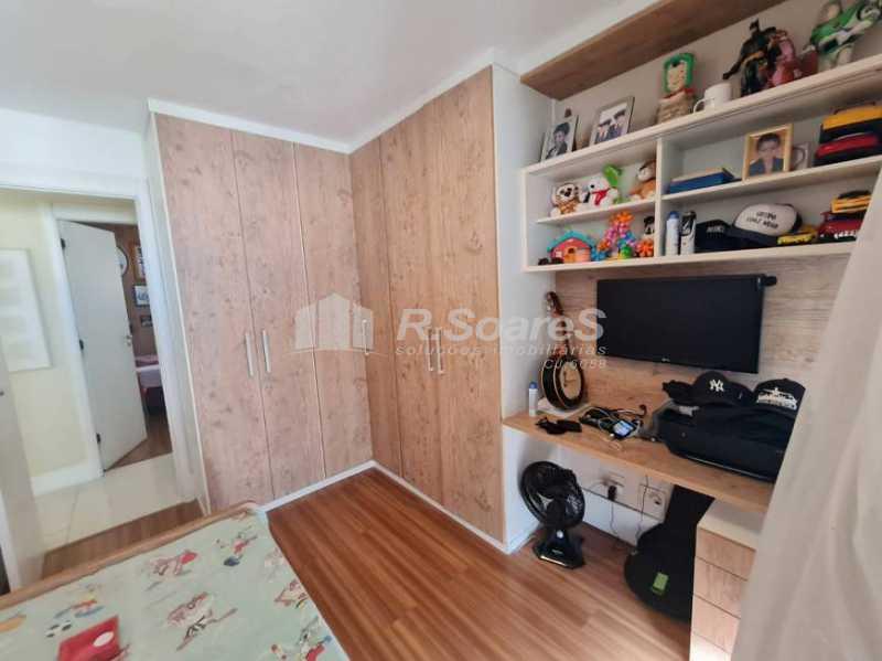 3954cad1ba44988b29ab515d8be847 - Cobertura 4 quartos à venda Rio de Janeiro,RJ - R$ 1.539.000 - BTCO40003 - 11